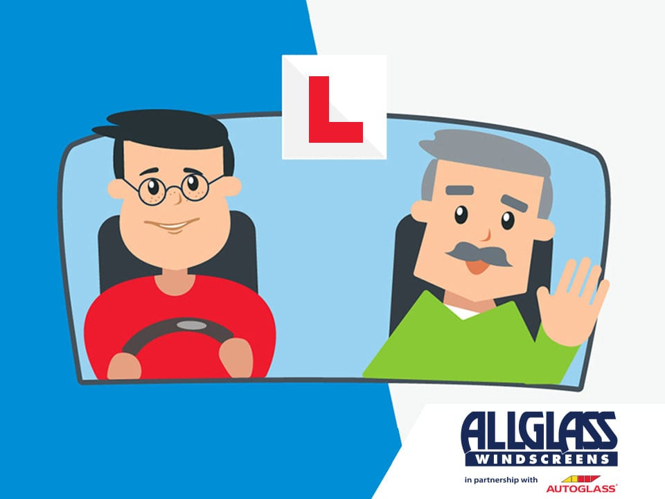 Driving license test preparation featured image