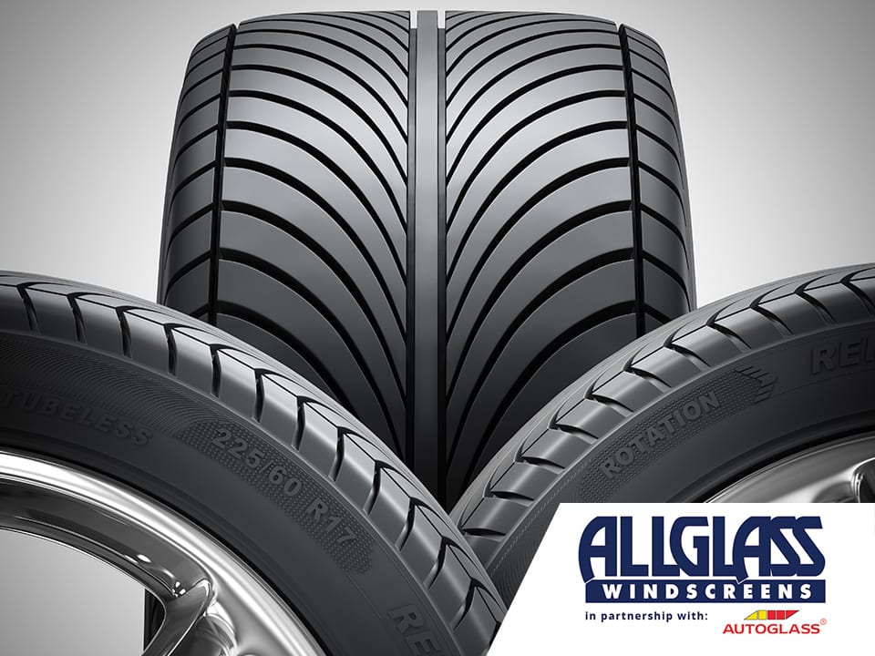 Tyre Maintenance Featured Image