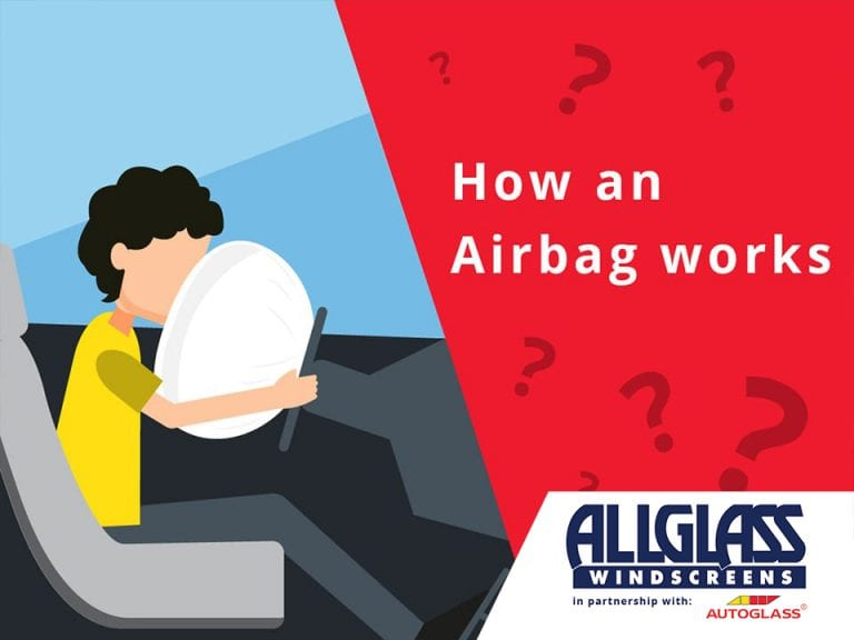 How an Airbag Works