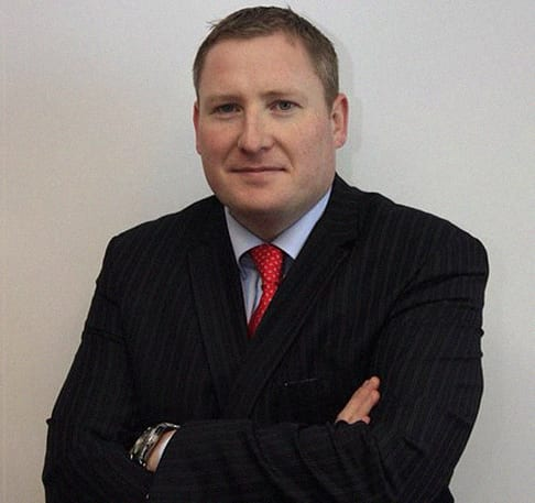 Billy McGregor - Head of Operations and Supply Chain