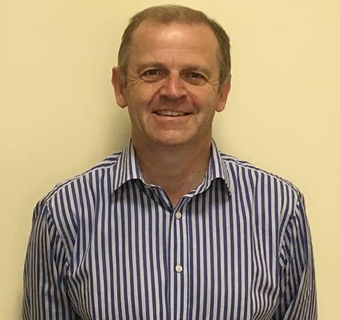 Donal Lawlor - Managing Director