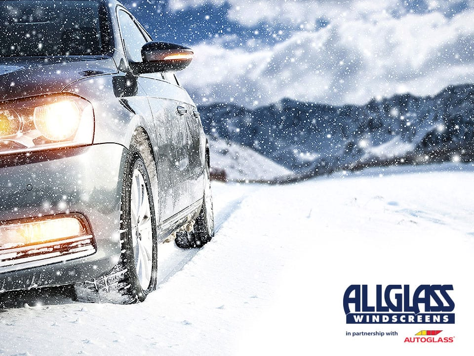 Winter Ready Car