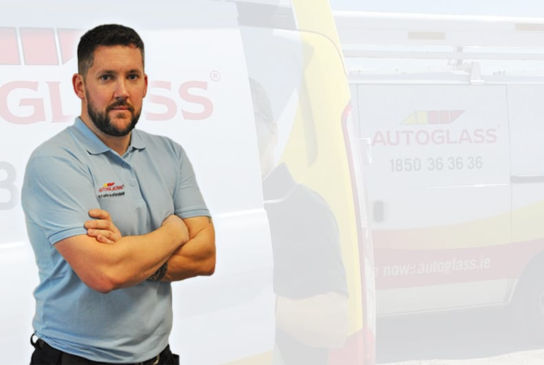 Autoglass team member
