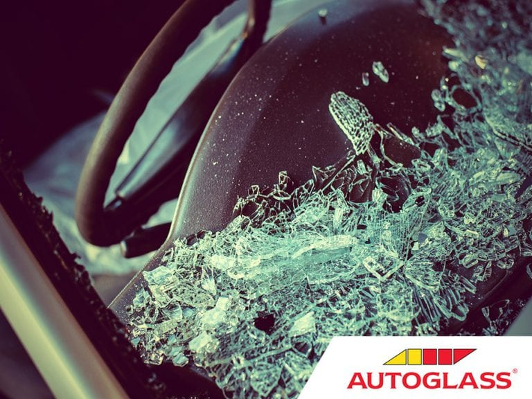 The Dangers of Driving with a Damaged Windscreen