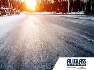 How to Drive Safe on Icy Roads
