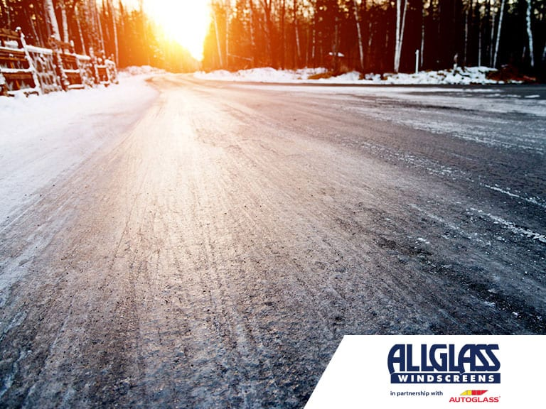 Icy Roads Featured Image
