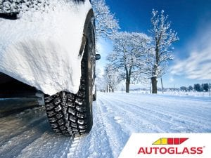 Driving in Snow – Safety Tips from Autoglass