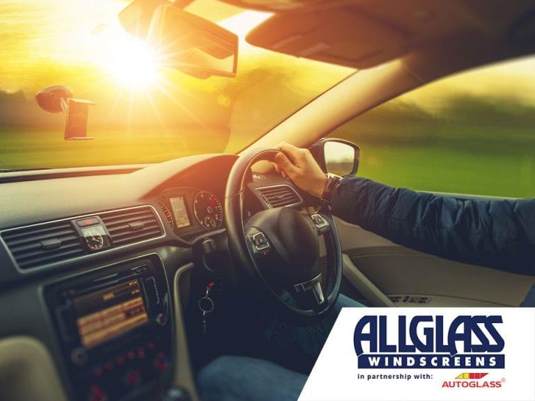 Summer Driving Hazards Featured Image